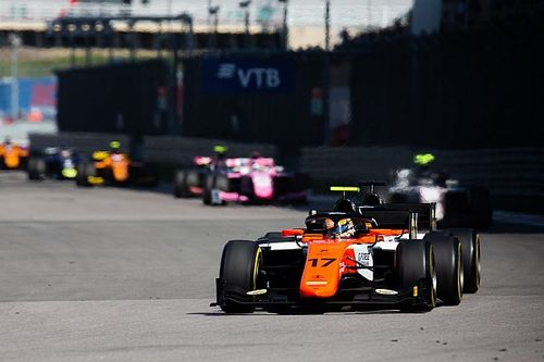 FIA considering superlicence points system for junior series