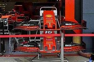 FIA, 2021'de ön kanat görüntüsünü iyileştirmek istiyor