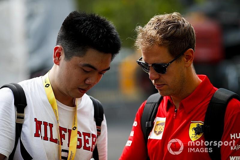 Vettel nem fél az eltiltástól, és megbeszélte a dolgot Leclerccel