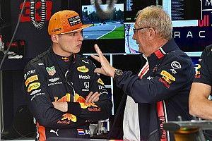 Марко: Honda сравняется с Ferrari и Mercedes в 2020-м