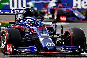 Promoted: Win a VIP trip with Scuderia Toro Rosso at Abu Dhabi