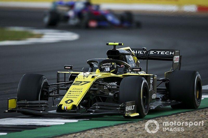 """Renault : """"Résoudre les problèmes prendra un peu de temps"""""""