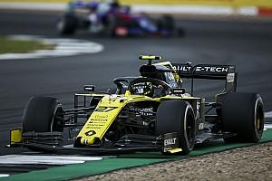 Hulkenberg: Renault'da kalmak için iyi sonuçlar almam gerekiyor