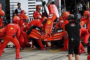 Vettel számára megismétlődik 2014, és válságba kerülhet a karrierje?