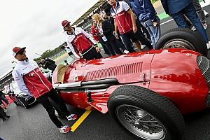 Räikkönen minden idők egyik legnagyobb értékű F1-es autóját vezethette