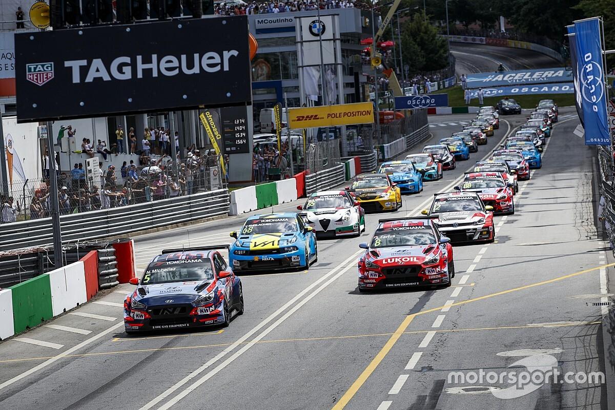 A Zengő Motorsport visszatér a WTCR-be: megvan az első versenyző, meglepetés lehet a második pilóta