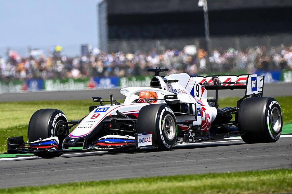 В Haas признались: не знают, как настроить машину под Мазепина