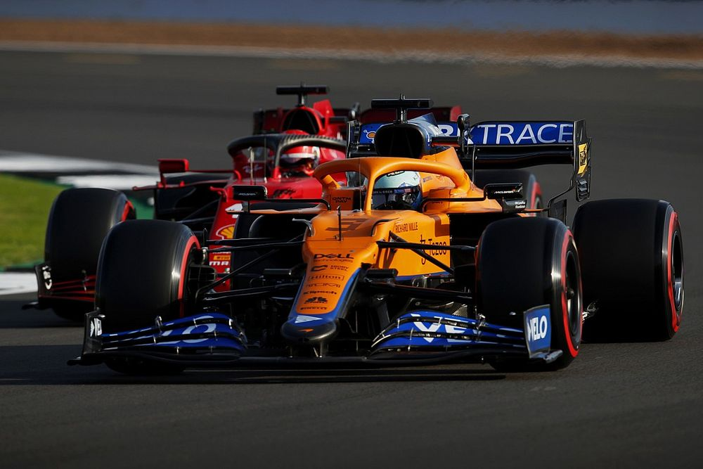 F1: McLaren terá atualizações na Hungria para luta contra Ferrari