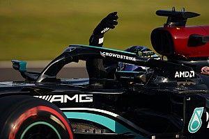 Hamilton: I'm going all guns blazing in Silverstone F1 sprint