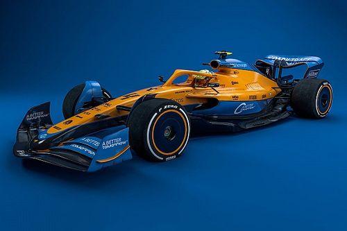 Hoe McLaren de uitdagingen voor het F1-seizoen van 2022 aanpakt
