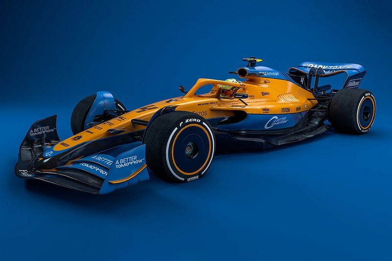 F1: Novo regulamento, teto orçamentário e túnel de vento: como a McLaren projeta 2022
