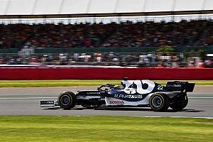British GP qualifying as it happened