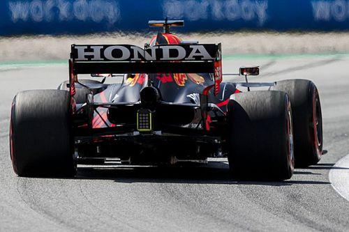 Wolff boos over buigende vleugels, Mercedes sluit protest niet uit