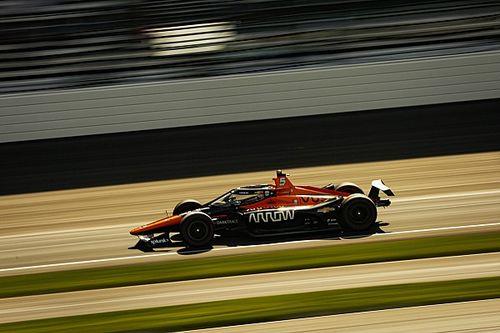 O'Ward y Montoya fuera del top 10 de la parrilla para Indy 500 2021