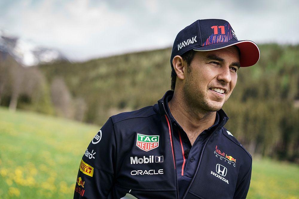 """Perez: """"Red Bull'a geçiş, beklediğimden çok daha zor oldu"""""""