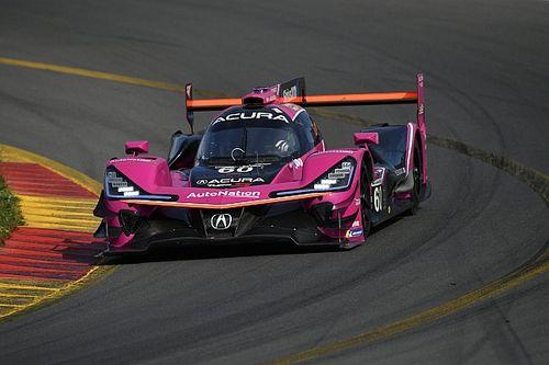 Watkins Glen IMSA: Pla puts Meyer Shank Acura on top in FP1