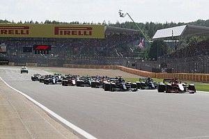 Leclerc Nikmati Debut F1 Sprint Race