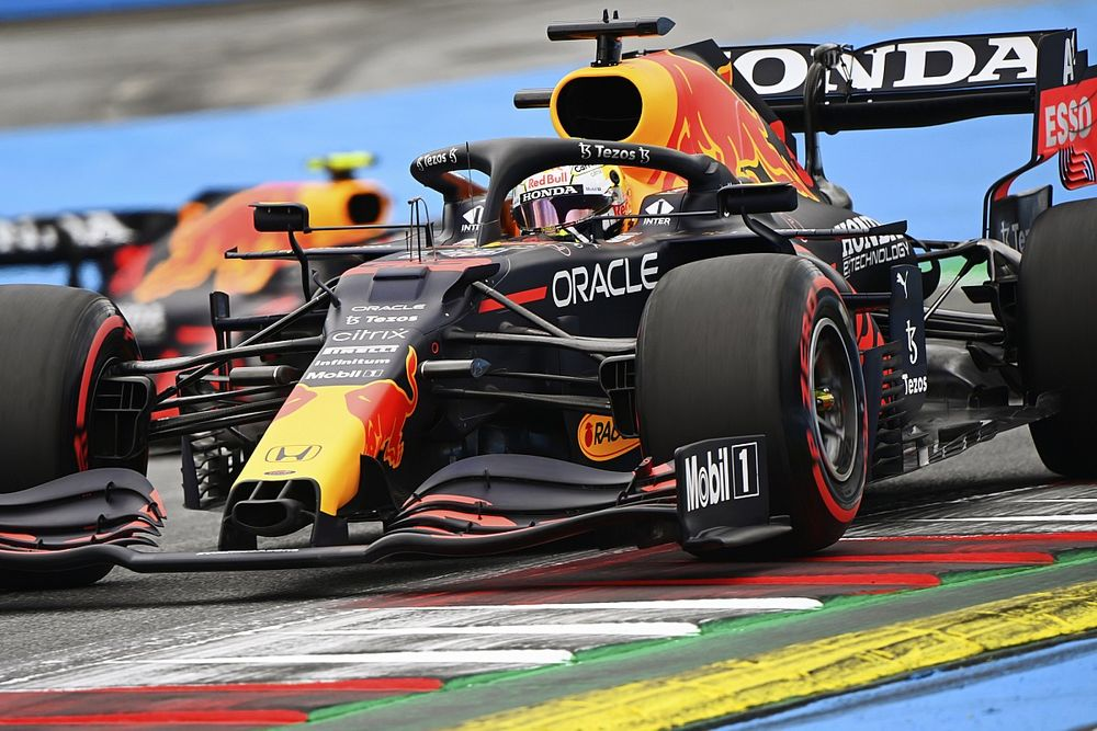 Red Bull wants 'clean sheet' for new Formula 1 engines from 2026