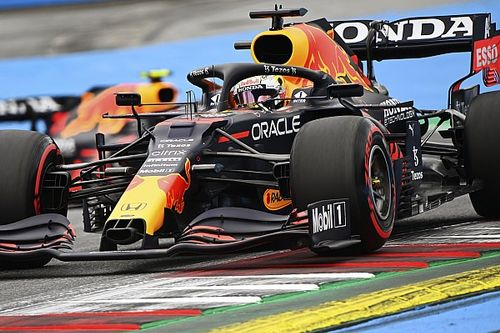 """Red Bull, 2026'dan itibaren F1 motorlarıyla """"yeni bir sayfa açmak"""" istiyor"""