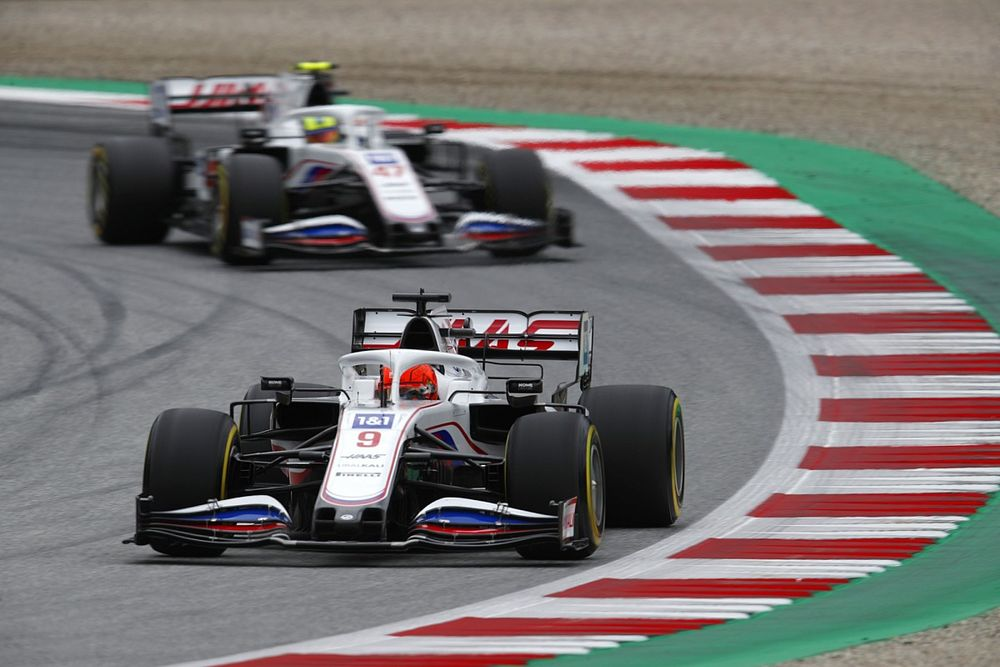 Ralf Schumacher: Nikita Mazepin Tak Pantas di F1