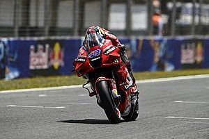 Hasil MotoGP Spanyol: Miller Akhiri Paceklik Ducati di Jerez