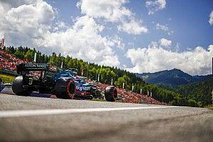 Sanción para Vettel en Austria tras su lío con Alonso