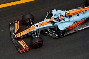 McLaren niet noodzakelijkerwijs op zoek naar titelsponsor