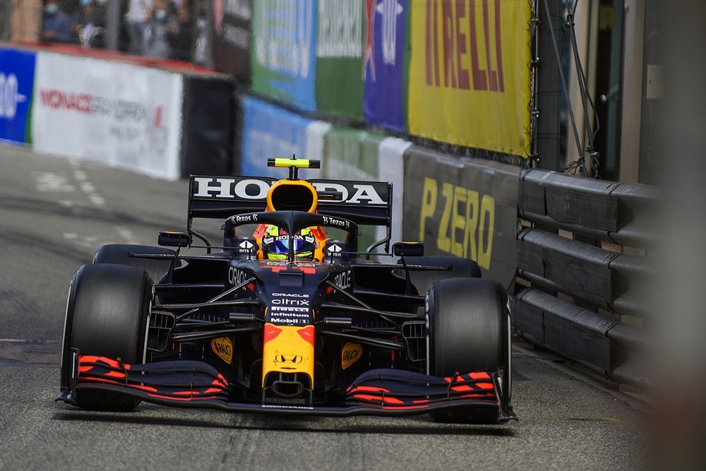 Red Bull won't open contract talks with Perez before summer break