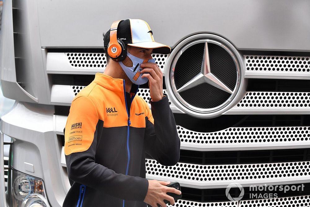 Ricciardo elárulta, hogy mit tanácsolna a 10 évvel ezelőtti önmagának