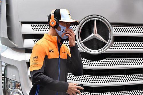 """Ricciardo: """"Ferrari ile olan görüşmeler asla ileriye gitmedi"""""""