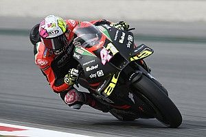 Espargaro: Pembalap Moto2 Akan Menyesal Tolak Aprilia