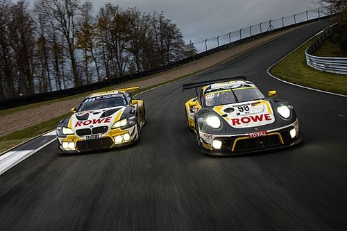 The rise of a GT squad responsible for a unique 24-hour racing feat