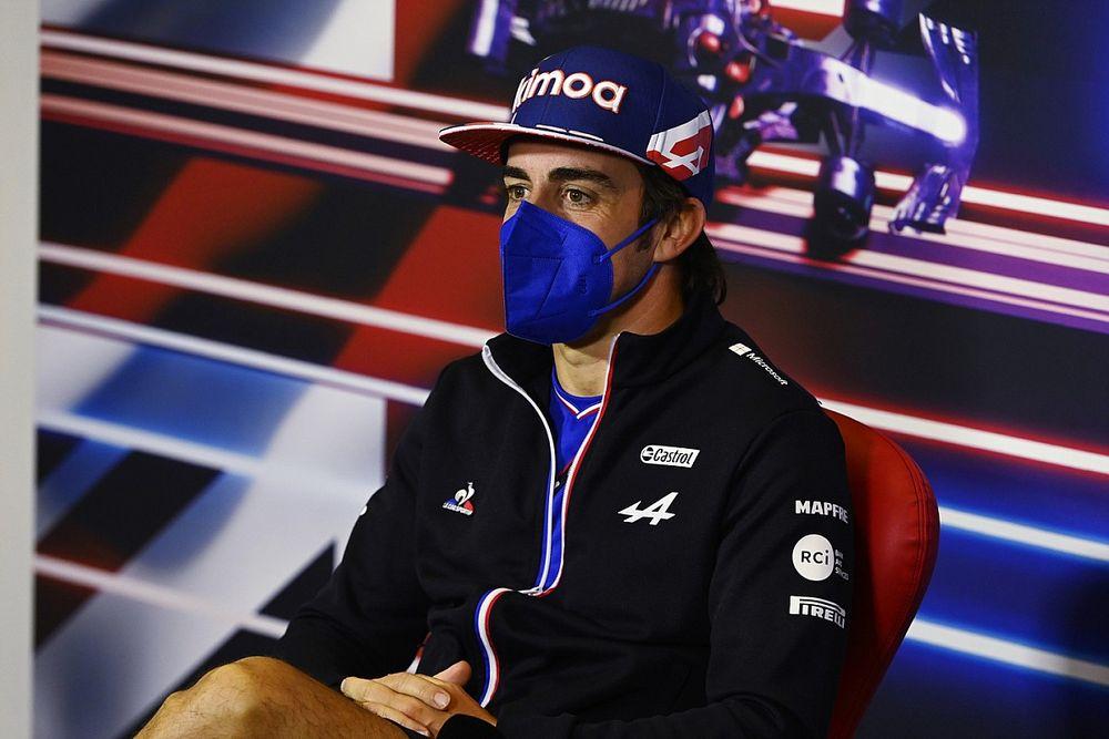 """Fittipaldi: """"Még mindig Alonso a legjobb pilóta a mezőnyben"""""""