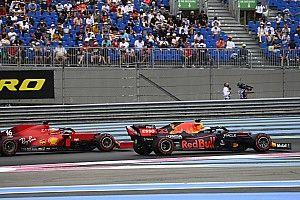 A qué hora es la carrera de Francia 2021 de F1 y cómo verla