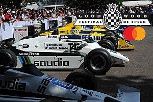 Vivez le Festival of Speed de Goodwood en direct
