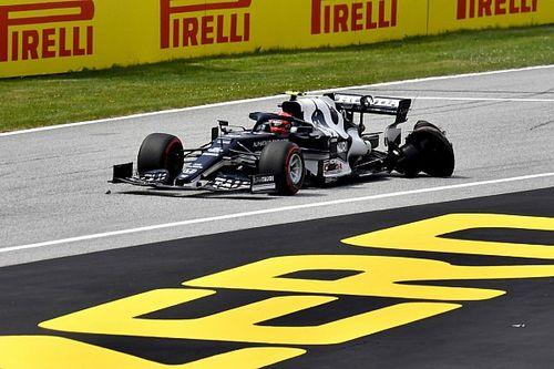 Gasly wil met F1-wedstrijdleiding praten over incident met Leclerc