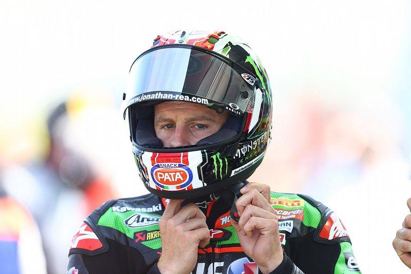 """Jonathan Rea toujours attiré par le MotoGP ? """"Ne jamais dire jamais"""""""