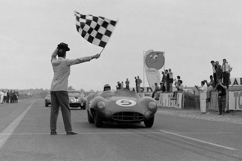 How Aston Martin scored its greatest victory