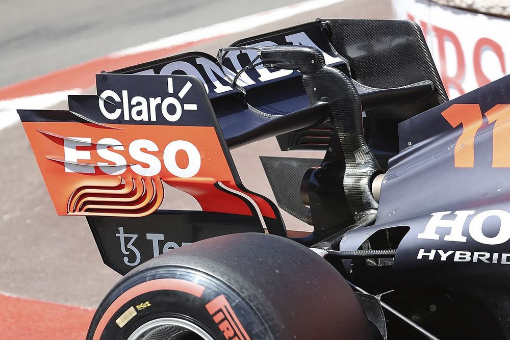 What are flexi-wings and why do F1 teams want them?