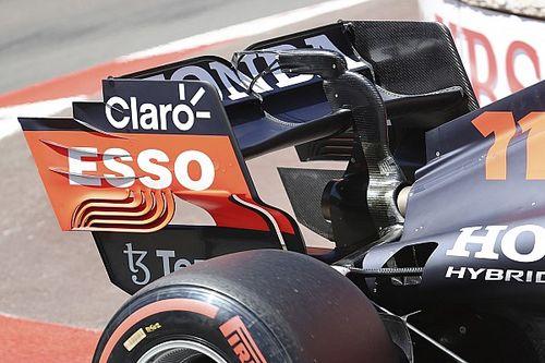 ¿Qué son las alas flexibles y por qué las quieren los equipos de F1?