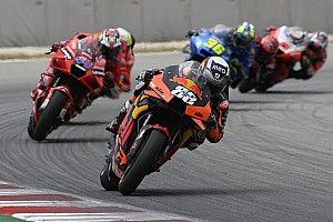 """KTM: così Oliveira è riuscito a domare di nuovo la """"bestia"""""""