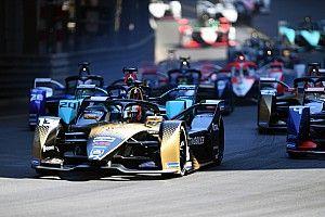 フォーミュラEモナコePrix決勝:F1と同じコースで初開催。ダ・コスタ、魂のオーバーテイクで優勝