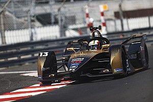 Polesitter Da Costa: Monaco time to turn things around