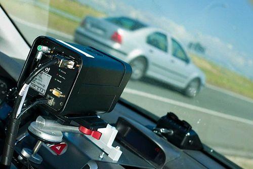 Radares en paralelo, ¿una nueva forma de multar por velocidad?
