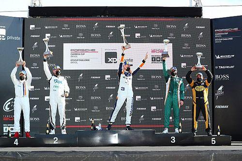 Porsche Cup: Saiba o que os principais personagens disseram após sábado em Curitiba