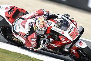 Styrian MotoGP: Nakagami tops FP1 as Pedrosa, Crutchlow mark their returns