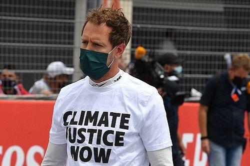 Bos DTM Terus Dekati Vettel agar Mau Bergabung