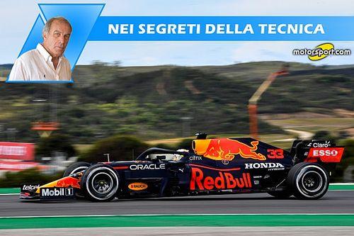 "Piola: ""Red Bull costringe Mercedes a inseguire"""