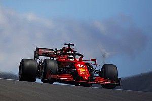 """Leclerc: """"Siamo tutti vicini, la spunterà chi farà meno errori"""""""