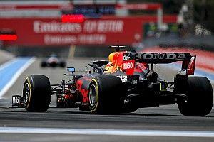 """Honda-topman blij: """"Veelbelovend resultaat voor komende races"""""""